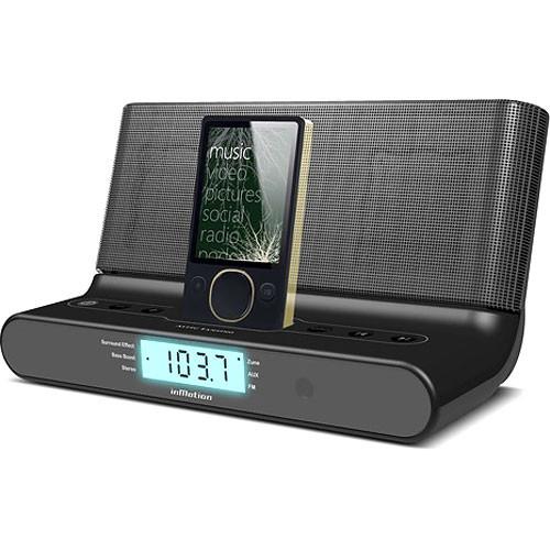 Altec Lansing iM414 inMotion Portable Audio System for  Zune