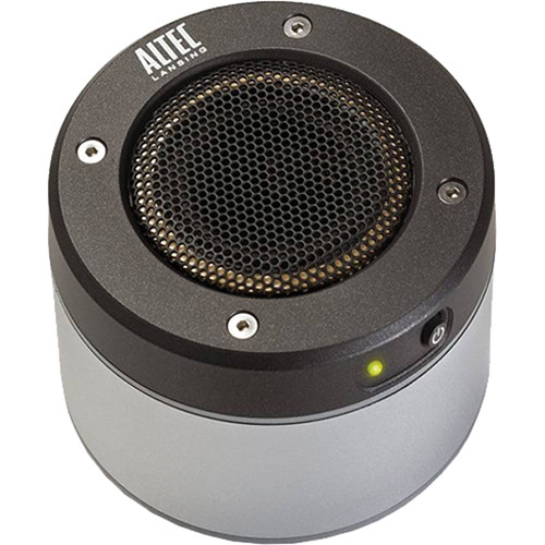 Altec Lansing IMT227 Orbit M Ultra-Portable Music Speaker
