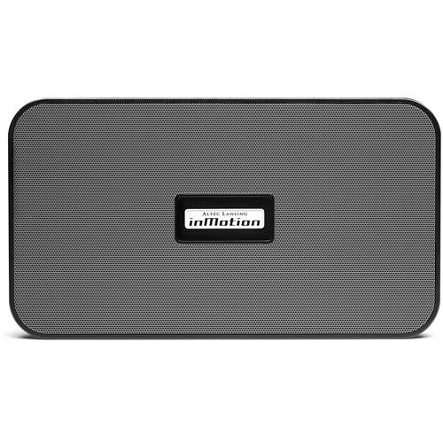 Altec Lansing Soundblade Wireless Speaker System Imt525 B Amp H