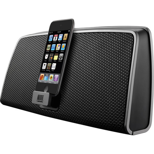 Altec Lansing inMotion iMT630 Slimline Speaker System for iPhone and iPod