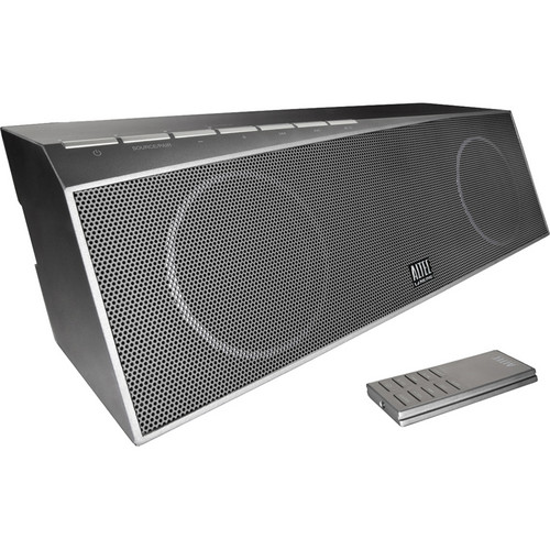 Altec Lansing IMW725 inMotion Air Portable / Rechargeable Universal Wireless Speaker