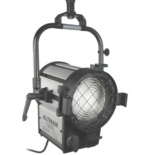 Altman 1000L-HM Fresnel Light
