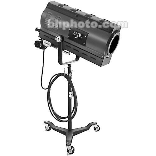 Altman Follow Spot with Stand, 1000 Watts (208-240V)