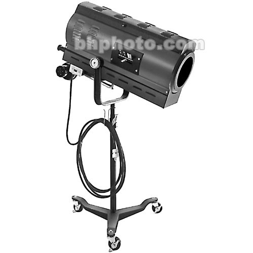 Altman Follow Spot with Stand, 1000 Watts (110-120VAC)