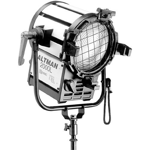 Altman 2000L-SM Fresnel Light