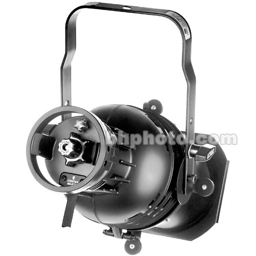 Altman 360QXii Ellipsoidal Spotlight, 750 Watts - 26 Degrees (120-240VAC)