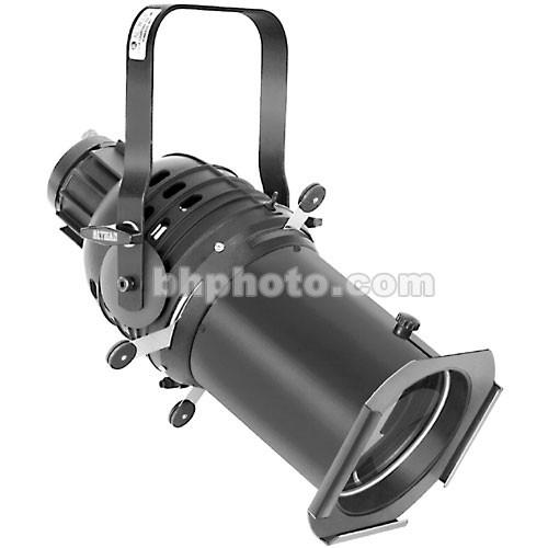Altman 360Q Ellipsoidal Spotlight, 750 Watts - 55 Degrees (120-240VAC)