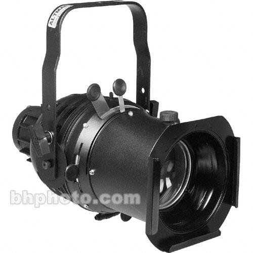 Altman 360Q Ellipsoidal Spotlight, 750 Watts - 37 Degrees (120-240VAC)