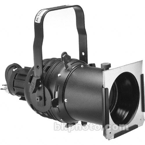 Altman 360Qii Ellipsoidal Spotlight, 750 Watts - 11 Degrees (120-240VAC)