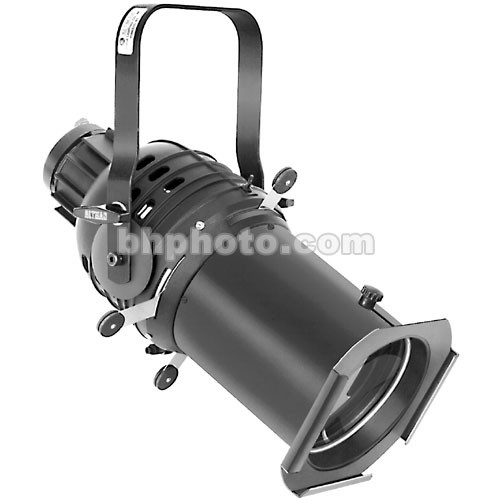 Altman 360Qii Ellipsoidal Spotlight, 750 Watts - 11 Degrees (120-240VAC)