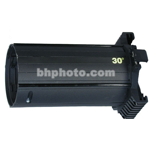 Altman Lens with Holder for Shakespeare Ellipsoidals, 30 Degrees