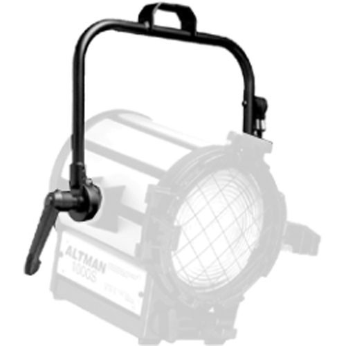 Altman Yoke Assembly for Studio Fresnel 1000S and 2000L
