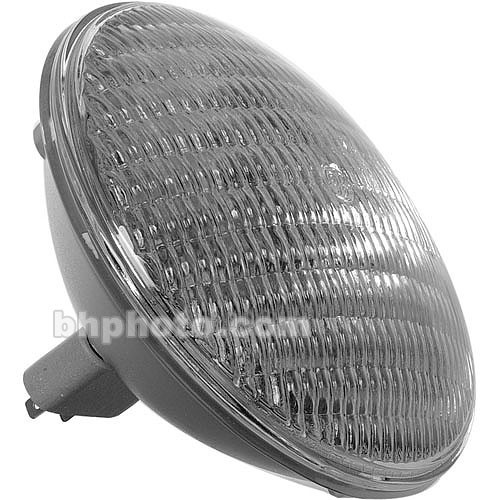 Altman Lamp, Wide Flood - 300 watts/130 volts - for Par 56