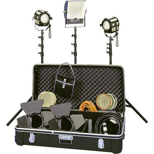 Altman Foto Pac Tungsten 3 Light Kit (220V)