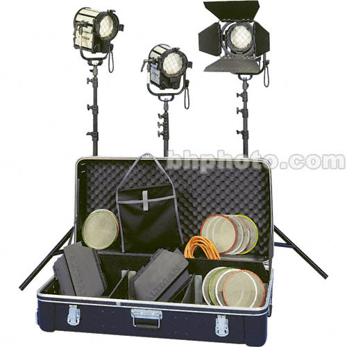 Altman Action Pac Lighting Kit