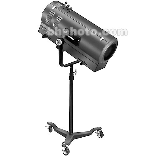 Altman Comet Follow Spot with Stand (208-240V)