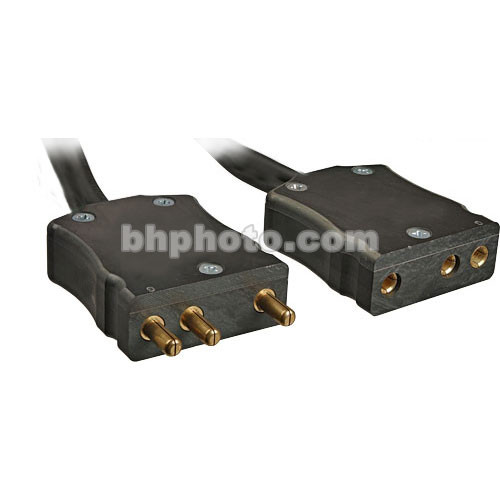 Altman Extension Cable, 2- Stage Pin Plus Ground, 20 Amps - 75'