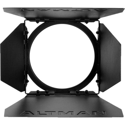 Altman 4 Leaf Barndoor Set