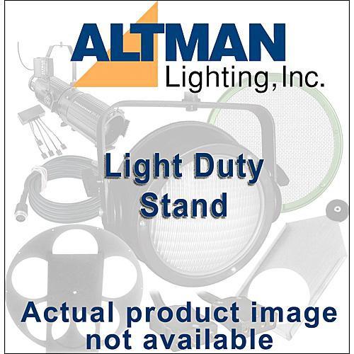 Altman Two Leg Light Duty Folding Stand