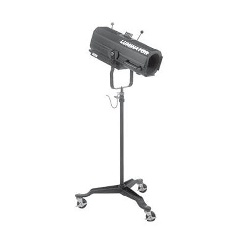 Altman Follow Spot with Castered Stand