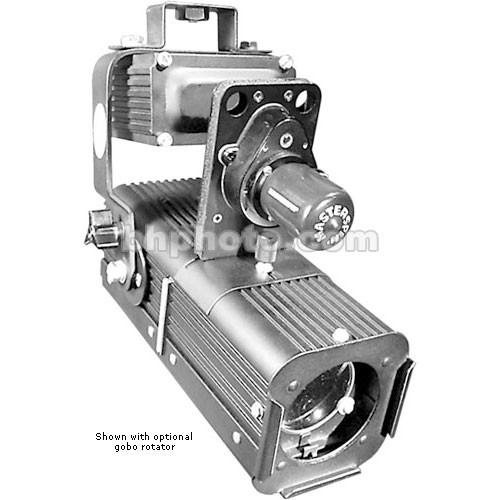 Altman Micro Ellipse Ellipsoidal Spotlight, 75 Watts (120VAC)