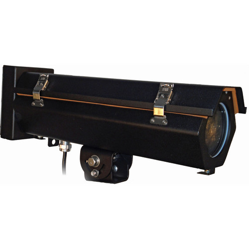 Altman MINI-ODEC Miniature Outdoor Ellipsoidal (Black)