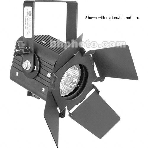 Altman Micro PAR 50 Watt Tungsten PAR Light - Black (120VAC)