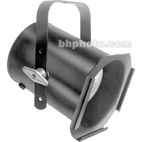 Altman PAR Head, Steel - Black (120VAC)