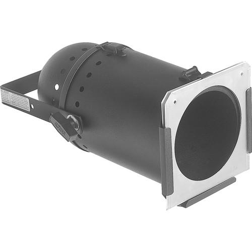 Altman Par 56, Black Steel - 300-500 Watts (120VAC)
