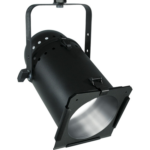 Altman Par 64AL Head, Black Aluminum