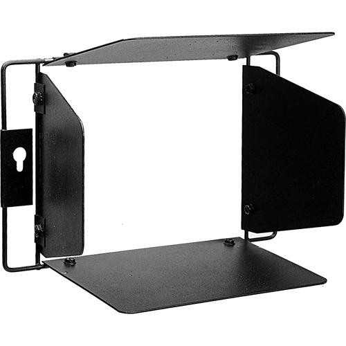 Altman 4-Leaf Barndoor Set for Altman Q-Lite