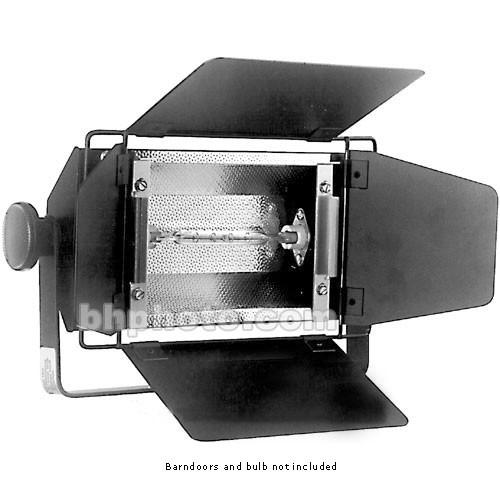 Altman Q-LITE Open Face 1000W Flood Light (120 VAC)