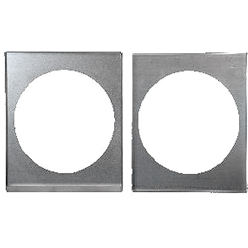 "Altman Color Frame for Altman R40 - 5-3/4 x 6-3/4"""