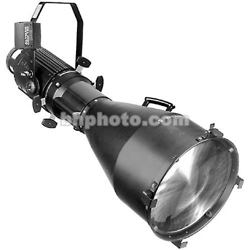 Altman Shakespeare CDM Ellipsoidal Spotlight, 5 Degrees 150W (277V)
