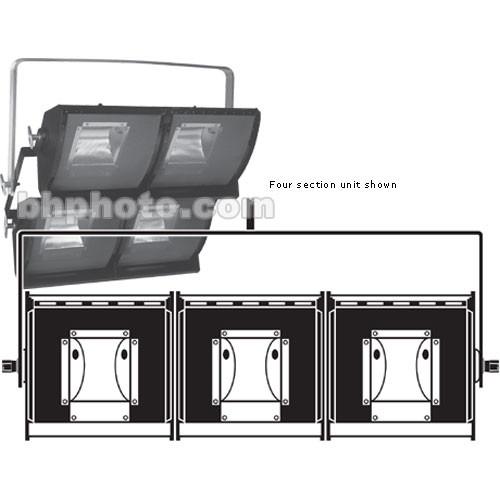 Altman Sky Cyc Borderlight, 3 Sections - 3KW-4.5KW