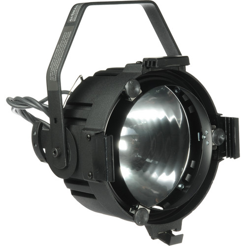 Altman 575W Star PAR Spotlight/Floodlight (HPL, Black)