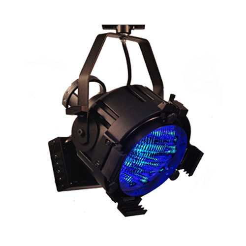 Altman Spectra Star PAR 100W RGBA LED (Black)