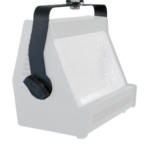 Altman Yoke Kit for Spectra Cyc 100 LED Light (Black)