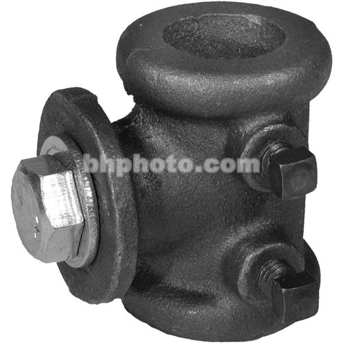 """Altman Sliding Tee, Cast Iron for 1/2"""" Pipe"""