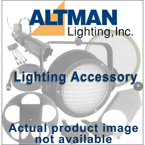 Altman TLA-H-B Halo One Circuit Track Adapter for IQ-Series Fixtures (Black)