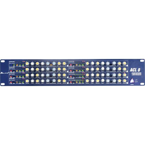 Alto ACL8 - Dynamics Processor