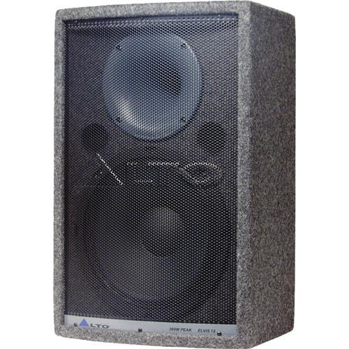 "Alto ELVIS 12A  Active Loudspeaker 12"", 250W"