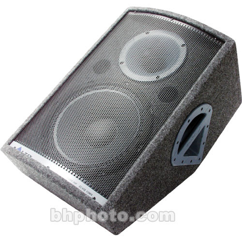 "Alto ELVIS 12MA  Active Stage Monitor 12"", 250W"
