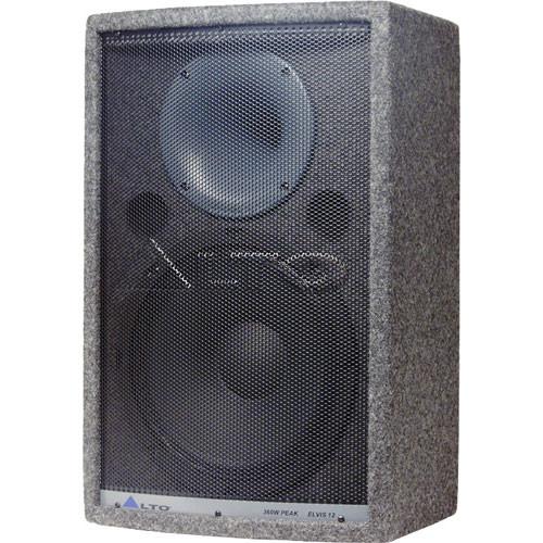 "Alto ELVIS 12 Passive Loudspeaker 12"""