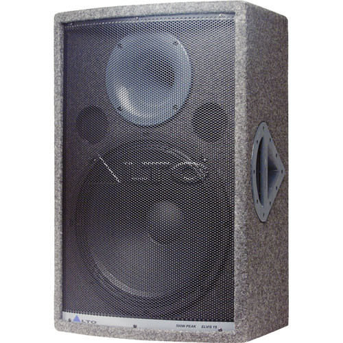 "Alto ELVIS 15A  Active Loudspeaker 15"", 350W"