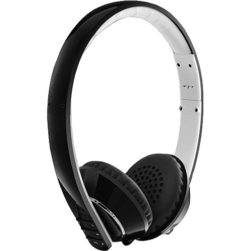 Aluratek ABH01F Bluetooth Wireless Stereo Headphones