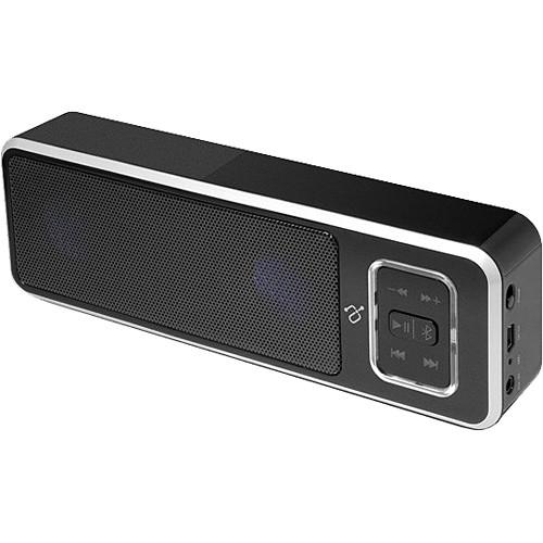 Aluratek ABS02F Bluetooth Wireless Speaker / Speakerphone