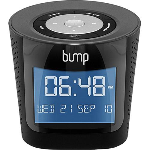 Aluratek Bump Portable MP3 & FM Radio Boombox