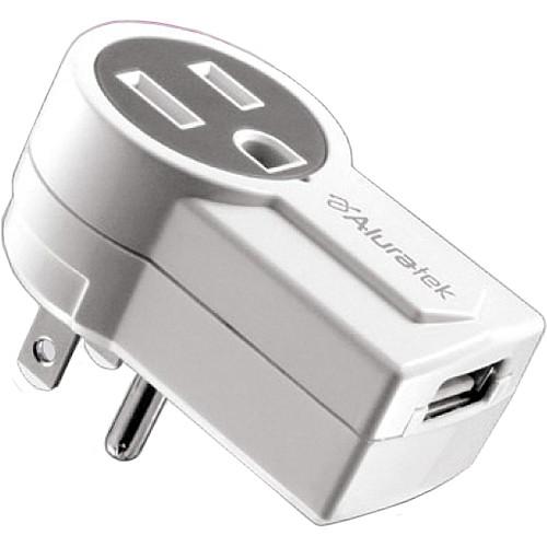 Aluratek USB Charging Station