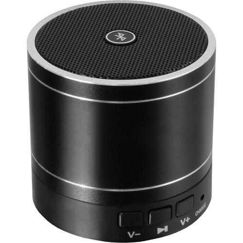 Aluratek Portable Bluetooth Wireless Speaker